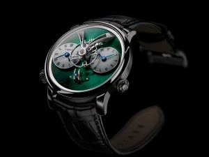 MB&F launches Legacy Machine N°1 M.A.D. Dubai Edition With Ahmed Seddiqi & Sons
