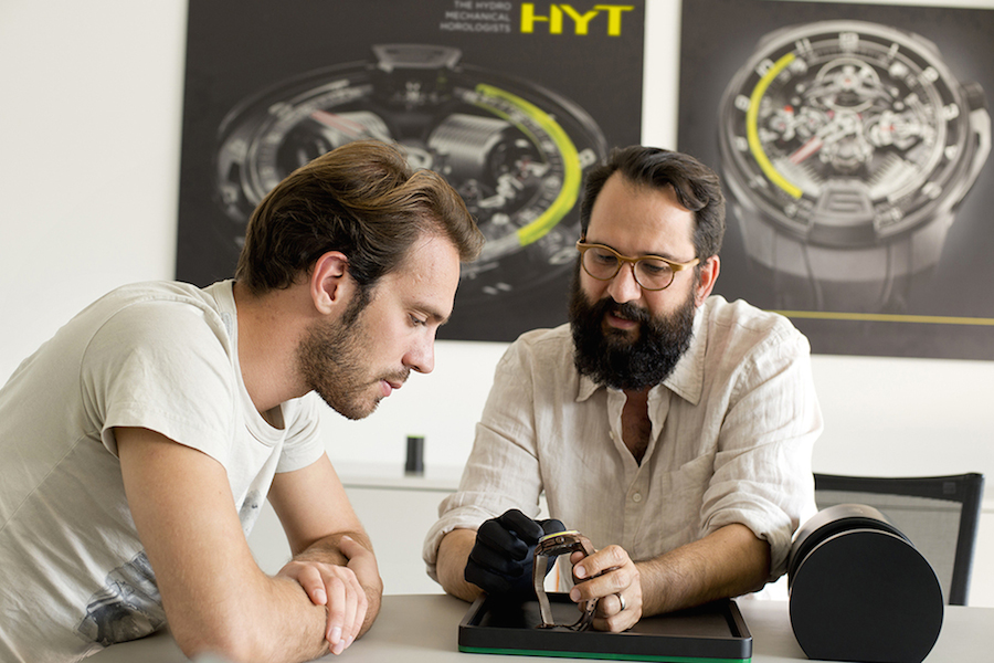 Private time with Jean-Eric Vergne: The Perfect Ambassador ...