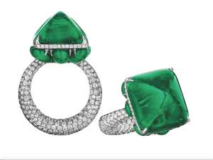 Top 5 Trends in Emerald Jewellery