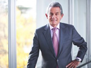 Omega President Stephen Urquhart Steps Down Today