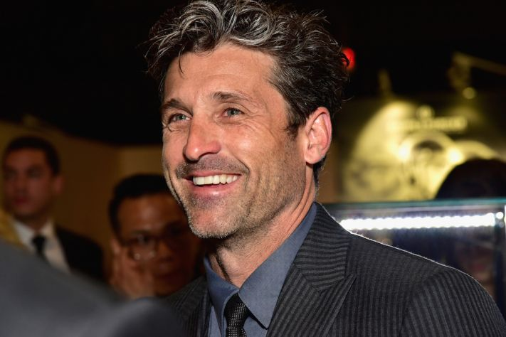 Interview: Actor, Racecar Driver, TAG-Heuer Ambassador, Patrick Dempsey, Discusses the Importance of Staying Focused