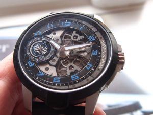 3 Factors that Make the Armin Strom Max Chilton Edge Double Barrel Watch a Winner