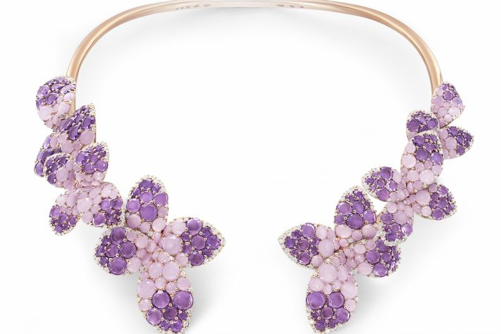 Top 5 'Made in Italy' Jewelry Design Concepts at The Couture Show 2016