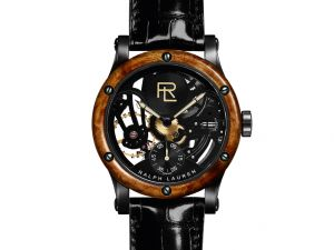 8 Wonderful Luxury Wood Watches Just in Time for Father's Day (slideshow)