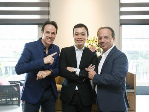 Christophe Claret Meets With Collectors During South East Asia Tour