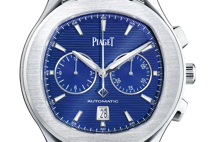 Piaget Launches Steel Piaget Polo S Watches at Star-Studded Game-Changer Event with Ryan Reynolds, Michael B. Jordan