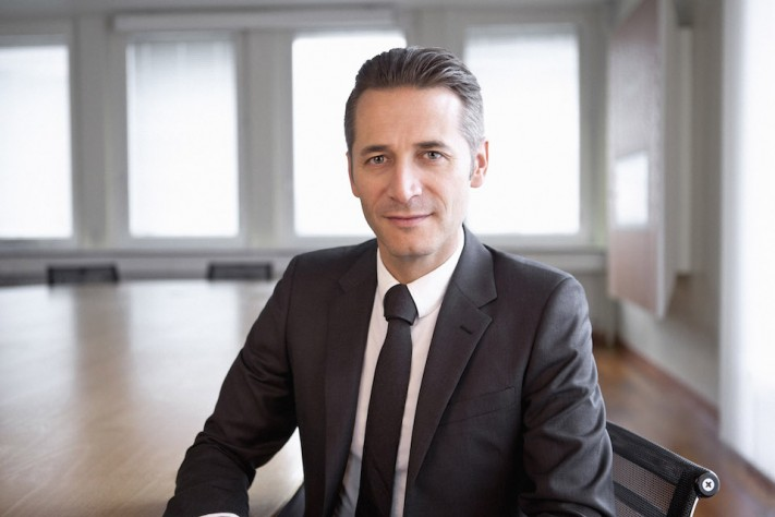 Haute Time Discusses The Spirit Of Innovation With Omega CEO Raynald Aeschlimann