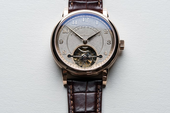 Tourbillons: From Precision Device To Collectors Favorite Complication