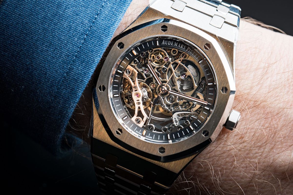 The Best Skeleton Watches For Your Closet