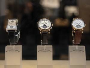 """A. Lange & Söhne """"Pour le Mérite"""": A Legacy of Excellence"""