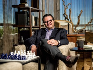 Interview: One-on-One with Zenith CEO Aldo Magada