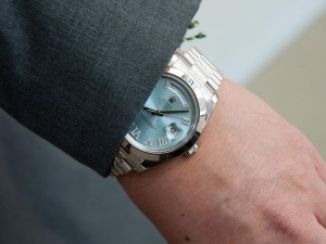 Pencil It In: Day-Date Watches Worth Your Time