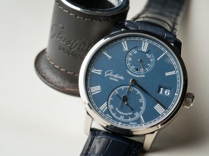 Wristwatch Review: Glashutte Original Senator Chronometer