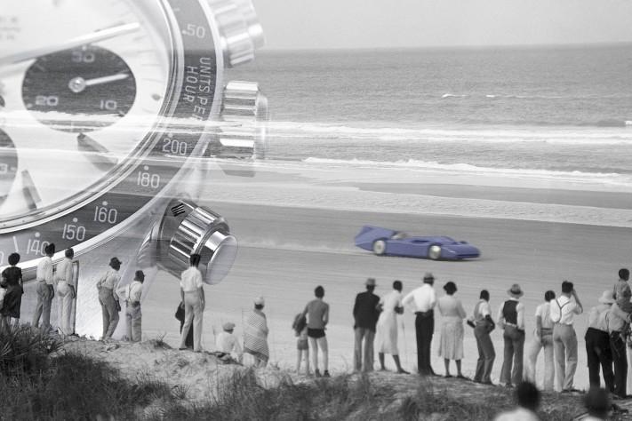 Rolex Daytona: The Legacy of a Beach Boy