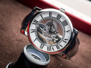 Three Terrific Cartier Watches of 2016