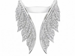 3 White Hot Diamond Jewelry Pieces for the Holidays from Top Jewelry Designers Coin, Webster, Gabriel & Co.