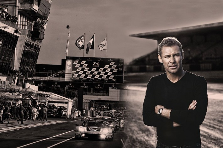 The 24 Hours of Le Mans: A One on One with Tom Kristensen