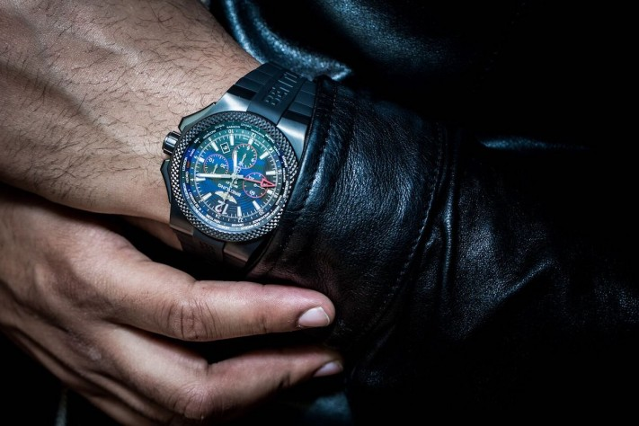 Track Day: 5 Watches With A Need For Speed