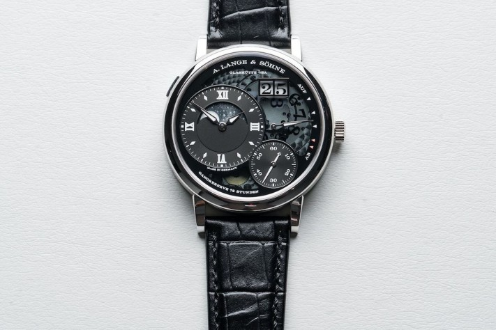 Haute Time's Four Favorite Big Date Watches