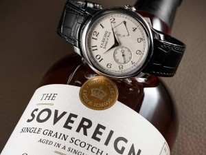 The Sovereign Watches & Whiskey