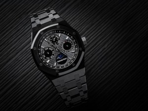Material Innovation in Watchmaking: Ceramic