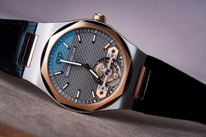 Exploring The World Of The Traditional Tourbillon