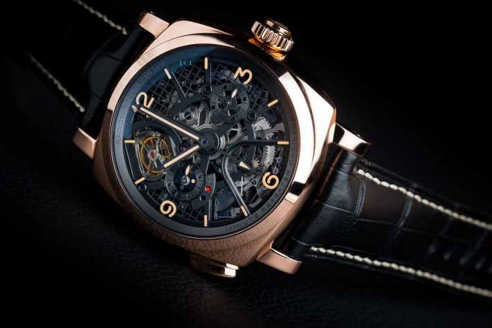 Large Watches With Room For Big Complications