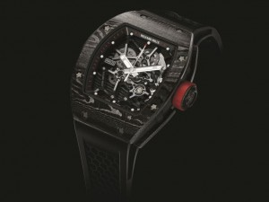 Richard Mille Announces Watch to Honor Pinturault's World Record