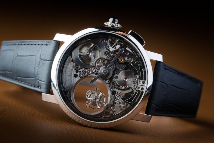 Top 10 Watches From The SIHH