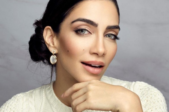 IWC Schaffhausen Names Jessica Kahawaty Brand Ambassador