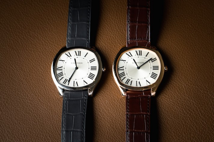 Three Top Men's Watches from SIHH 2017