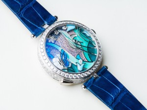 An Overview Of The Womens Watches At The GPHG