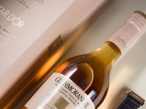 Watches & Whisky: Glenmorangie & Hublot Classic Fusion