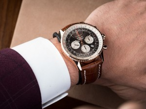 Haute Time's Favorite Watches From Breitling