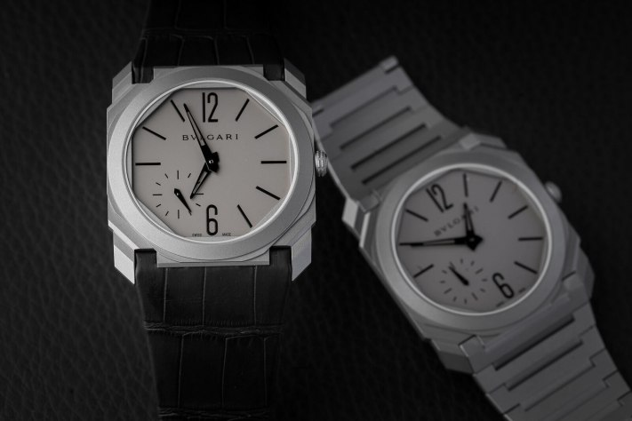 The Challenging Art Of Ultra-Slim Watches