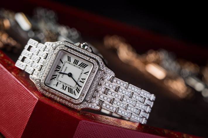 HauteTime.com launches Haute Time Lady!