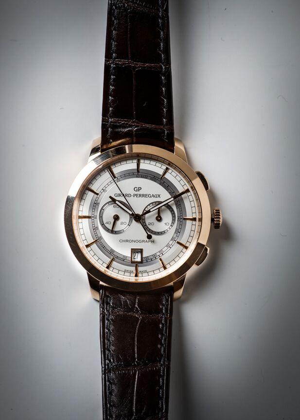 Girard Perregaux 1966 Chronograph