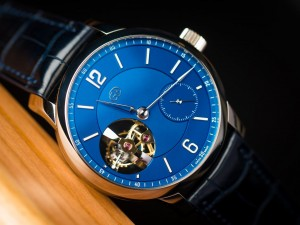 Watch of the Week: Greubel Forsey Tourbillon 24 Secondes Vision Platinum