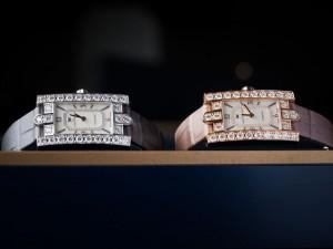 Harry Winston Presents Four New Avenue Watches Celebrating New York