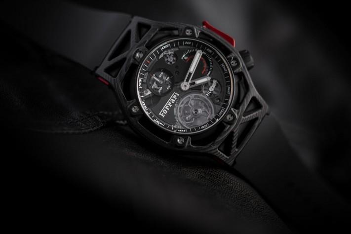 Hublot Competes In Grand Prix d'Horlogerie de Genève With Two Watches