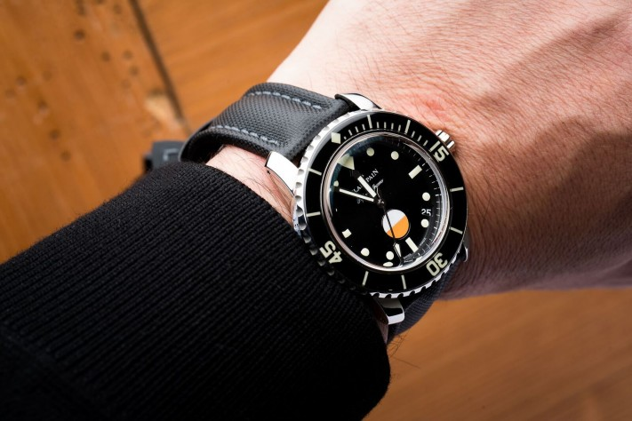 Three Of 2017's Best Retro-Inspired Divers