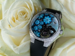New Trends in Complicated Ladies Watches