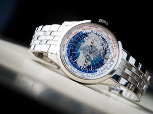 Watch of the Week: Jaeger-LeCoultre Geophysic Universal Time