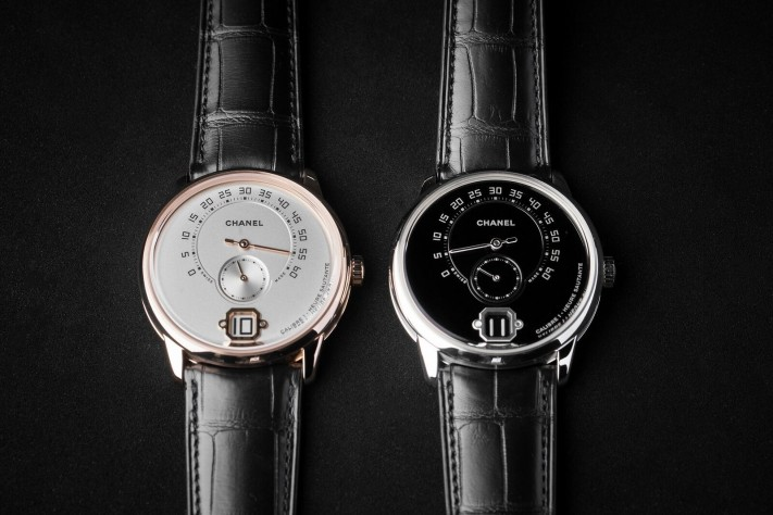 Monsieur de Chanel: A Watch Connoisseurs Choice?