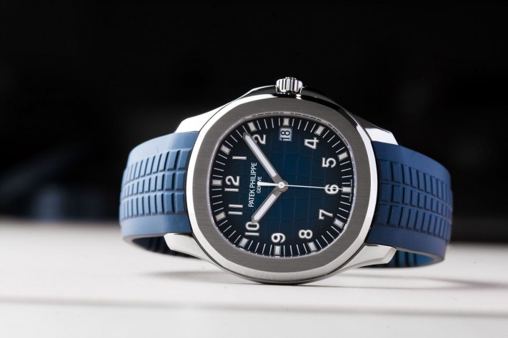 Patek Philippe Aquanaut: Support Act Or Superstar In Its Own right?