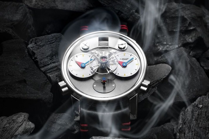Smokin' Hot Watches