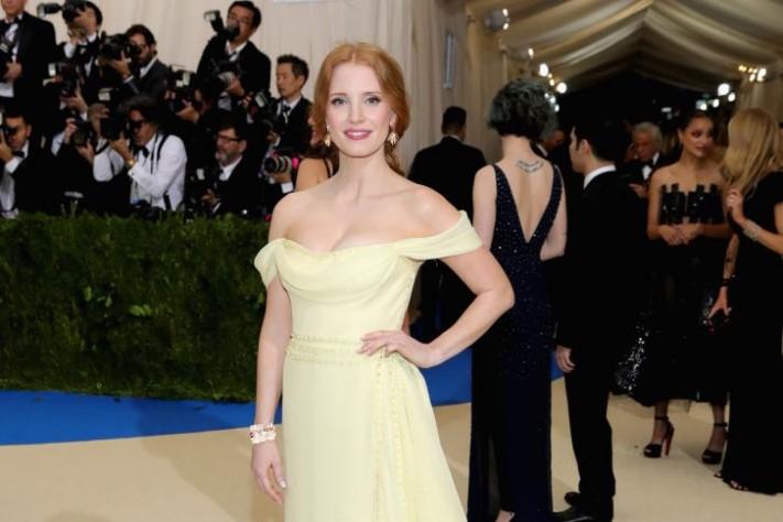 Piaget Brings Glamour to Stars at Met Gala 2017