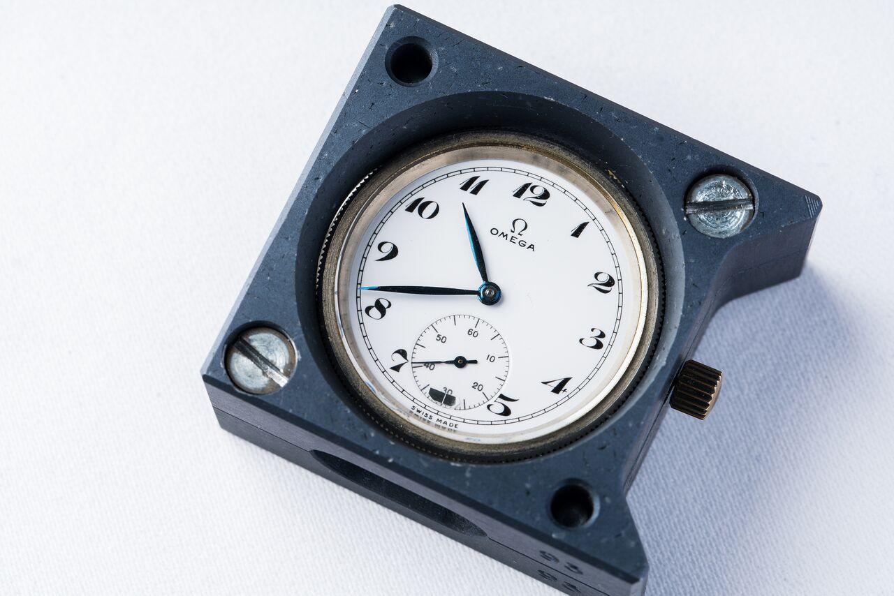 Omega Competition Chronometer