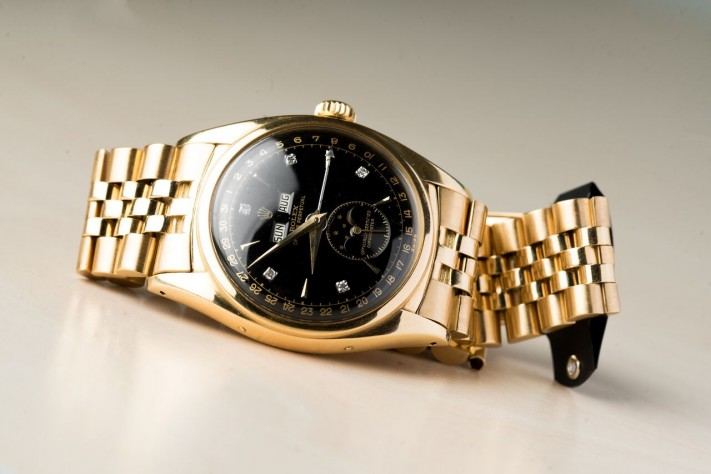 Exploring Tax And Estate Planning For Watch Collectors