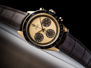 Kicking Off Geneva's Auction Weekend With Rare Rolex And Other Vintage Delights